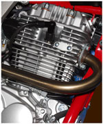240cc Engine